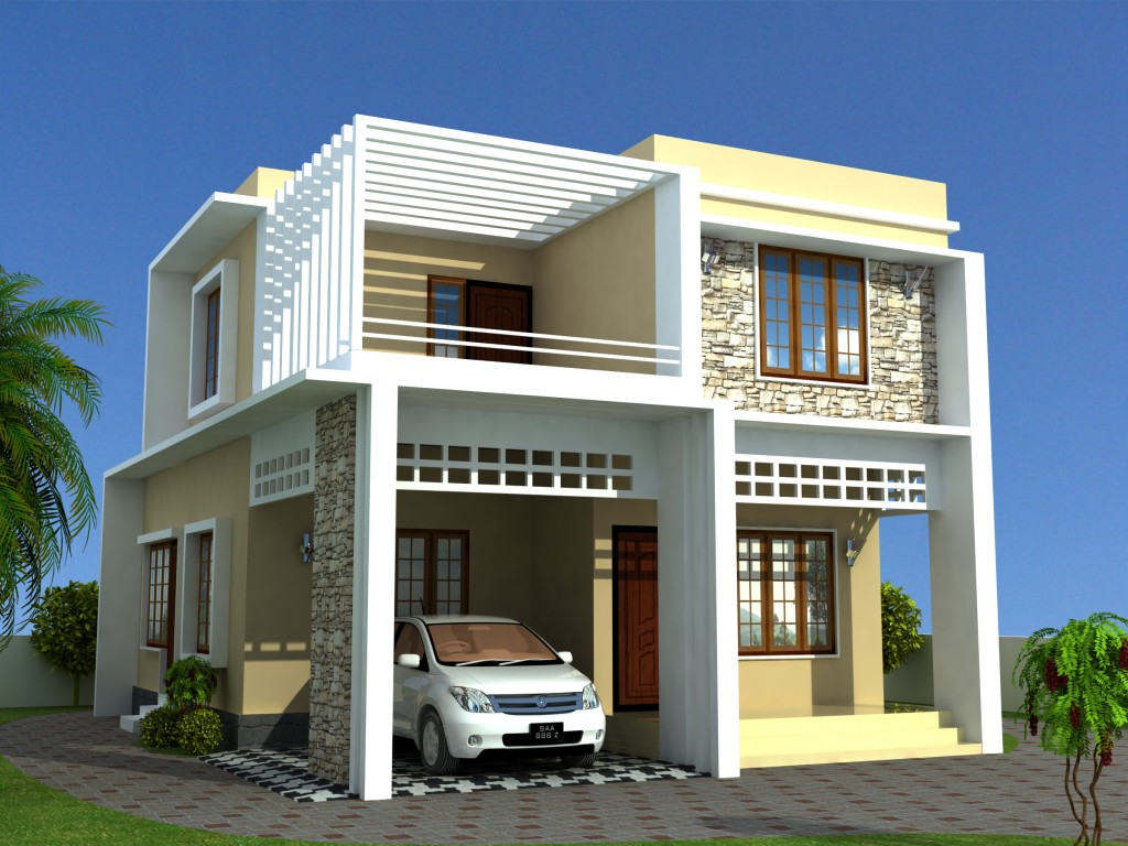 for Design low cost casa