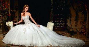 صور اجمل فستان في العالم , فساتين مودرن احدث الموديلات فى العالم
