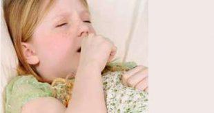 بالصور علاج الكحة عند الاطفال , خطوات علاج الكحه لدى الاطفال 4369 3 310x165