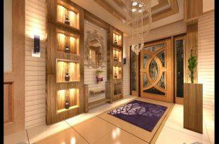 صور مداخل فلل , اجمل تصميم لمداخل الفلل