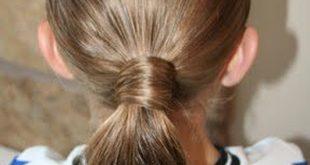 بالصور تسريحات للشعر القصير للمدرسه , ارقى تسريحات الشعر المدرسى 4729 12 310x165