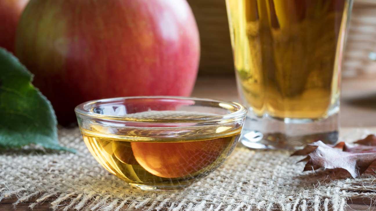صور اضرار خل التفاح , لماذا الامتناع عن خل التفاح
