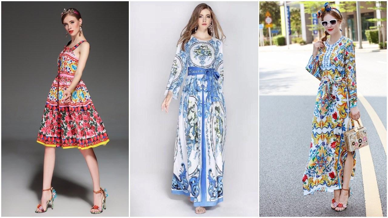 صورة ملابس الصيف , ازياء فصل الصيف المتنوعة