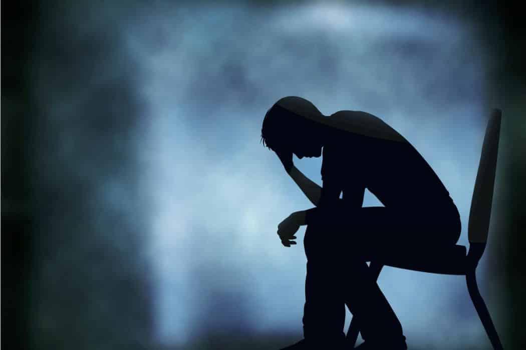 صورة اعراض الاكتئاب , العلامات التى تدل على ظهور الاكتئاب