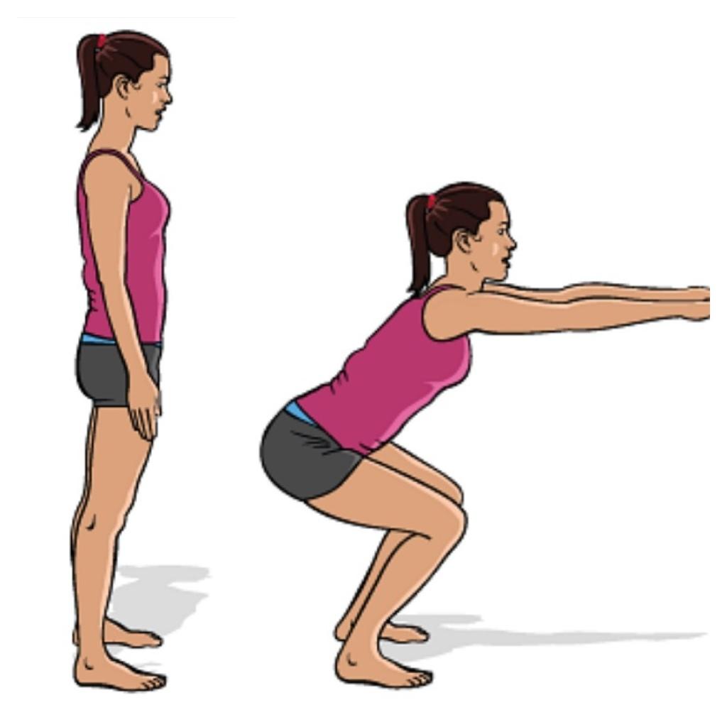 صورة رياضه لتخفيف الوزن , تمارين رياضية تساعد فى نقصان الوزن