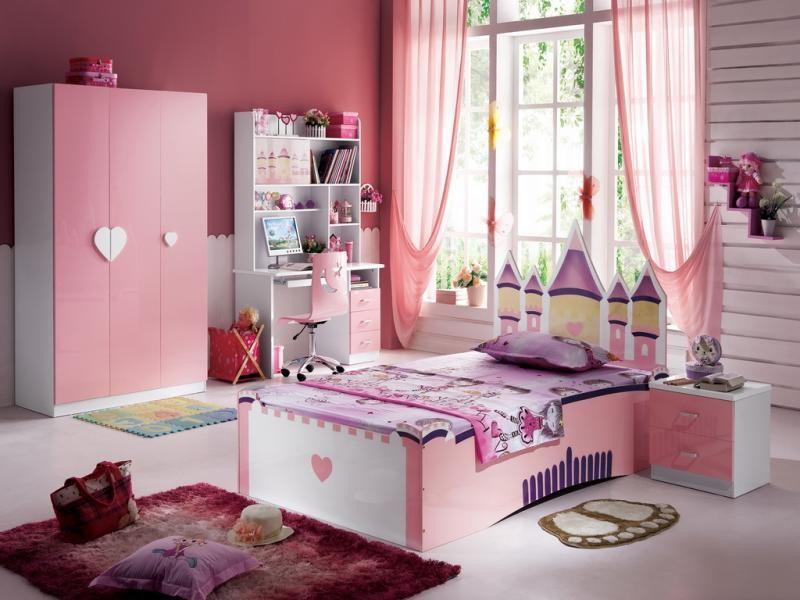 صورة غرف نوم اطفال مودرن , اجمل غرف نوم اطفال حديثة