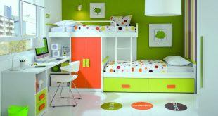 بالصور غرف نوم اطفال مودرن , اجمل غرف نوم اطفال حديثة 3689 13 310x165