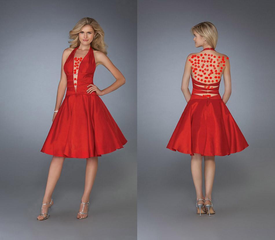 ea33f8b43 فساتين قصيرة منفوشة , اجمل الفساتين المزكرشة القصيرة - كيوت