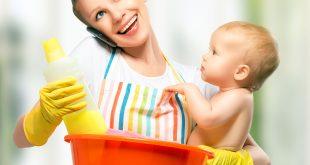 صورة اعمال منزلية , تسهيل الاعمال المنزليه وترتيب المنزل