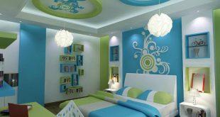 بالصور ديكورات جبس غرف نوم , الجبس واجمل الفور لغرف النوم 4202 12 310x165