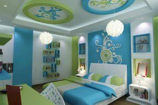 صورة ديكورات جبس غرف نوم , الجبس واجمل الفور لغرف النوم