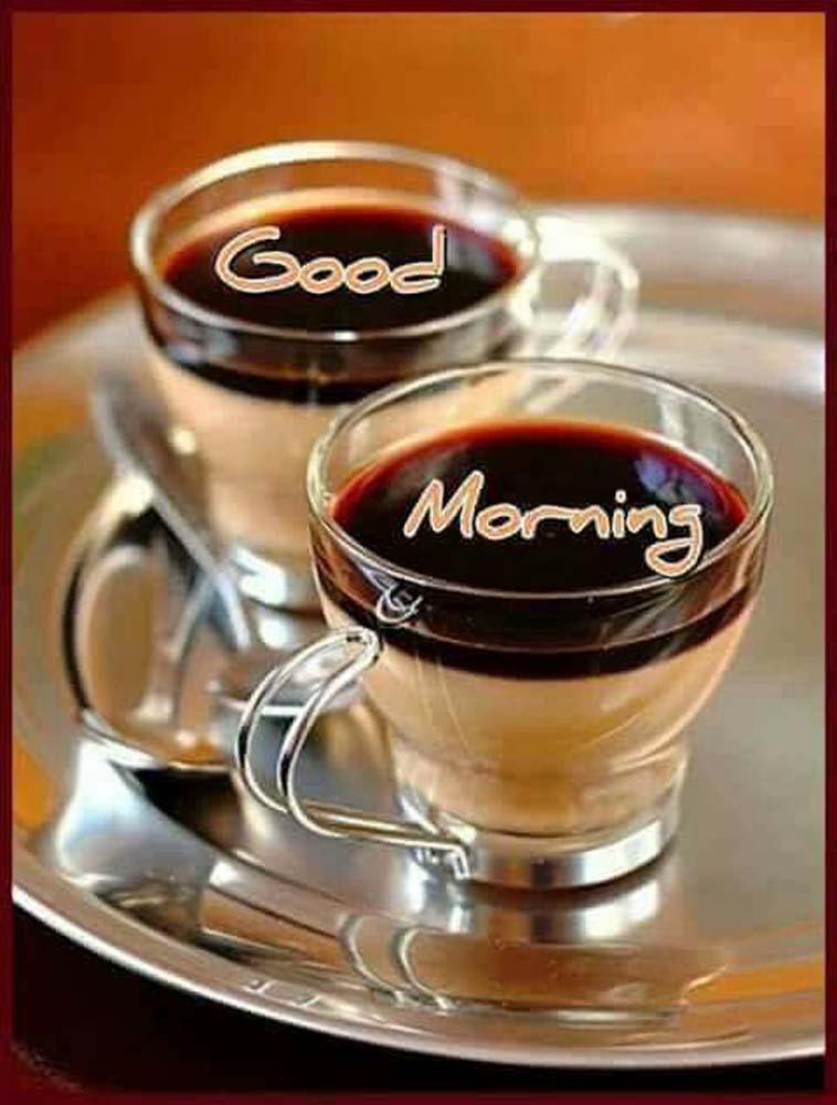 صورة صباح الخير قهوة , احلى صباح مع القهوه الصباحيه