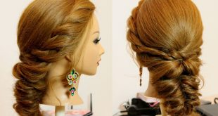 بالصور اجمل تسريحات الشعر , تسريحات جديده لشعر مختلف 4223 12 310x165