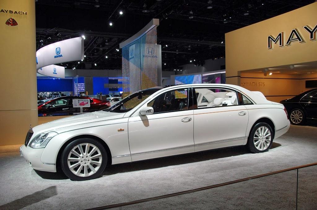 صورة سيارة فخمة جدا , افخم السيارات لهذا العام وافضل مميزاته