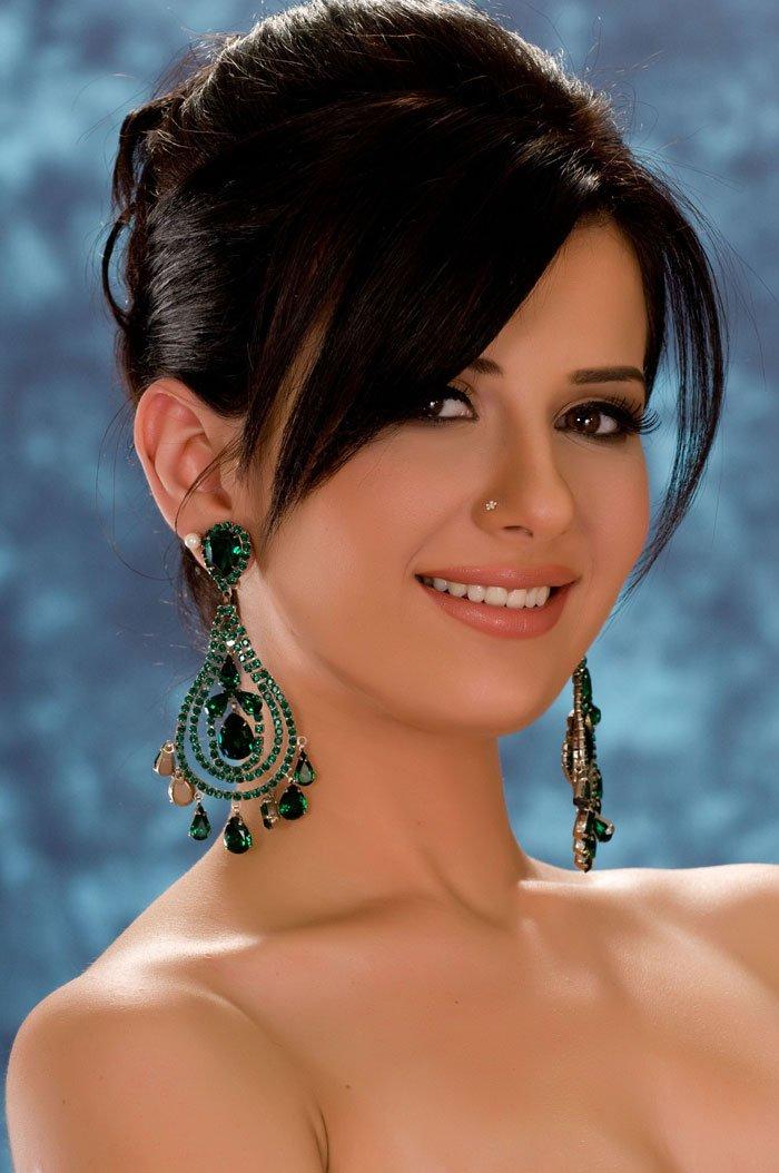 بالصور صور ملكه جمال العالم , اجمل جميلات العالم وصفات وشروط المسابقه 2007 13