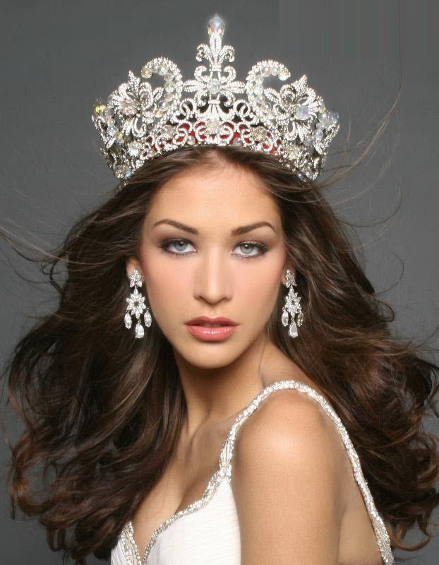 بالصور صور ملكه جمال العالم , اجمل جميلات العالم وصفات وشروط المسابقه 2007 7