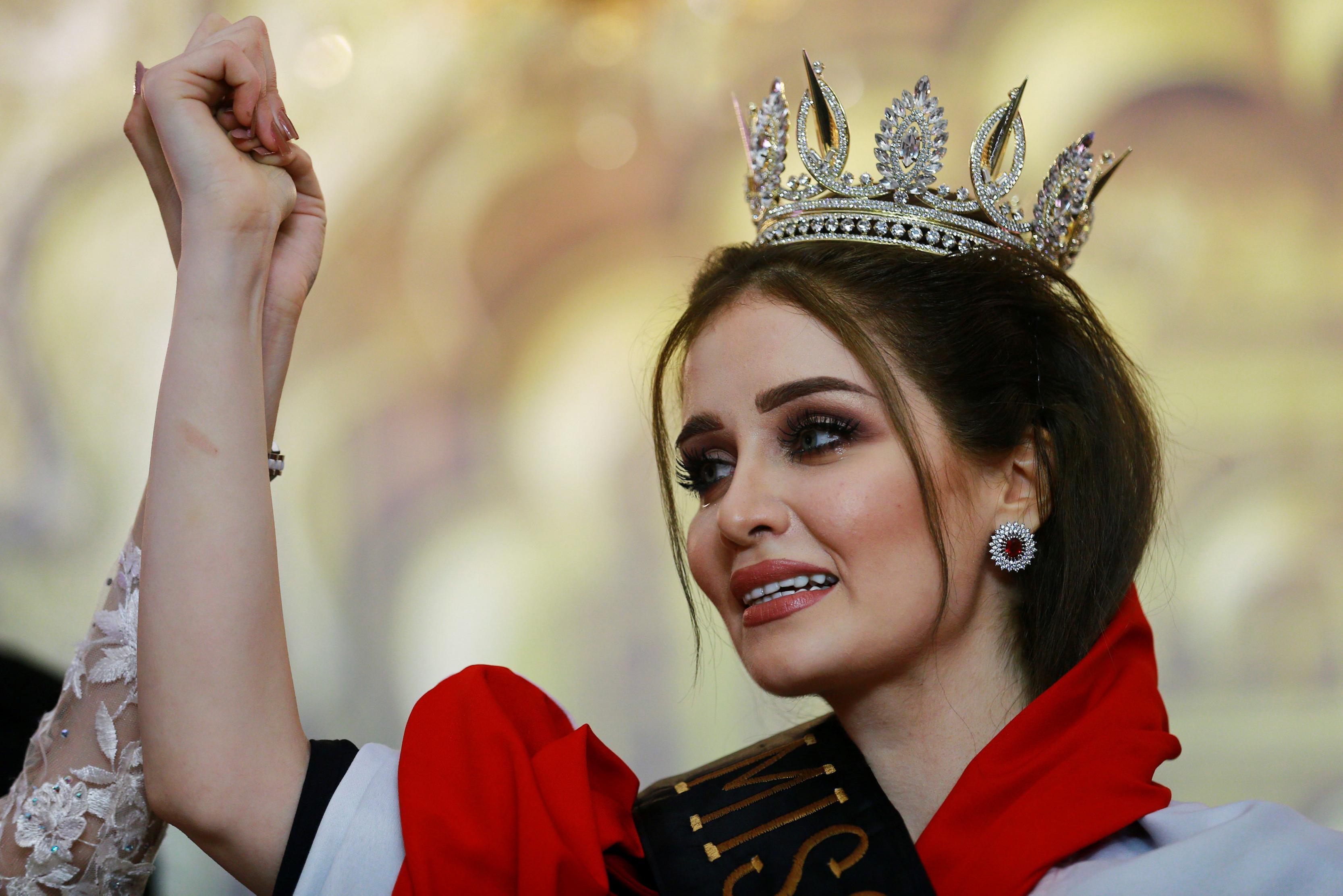 صورة صور ملكه جمال العالم , اجمل جميلات العالم وصفات وشروط المسابقه