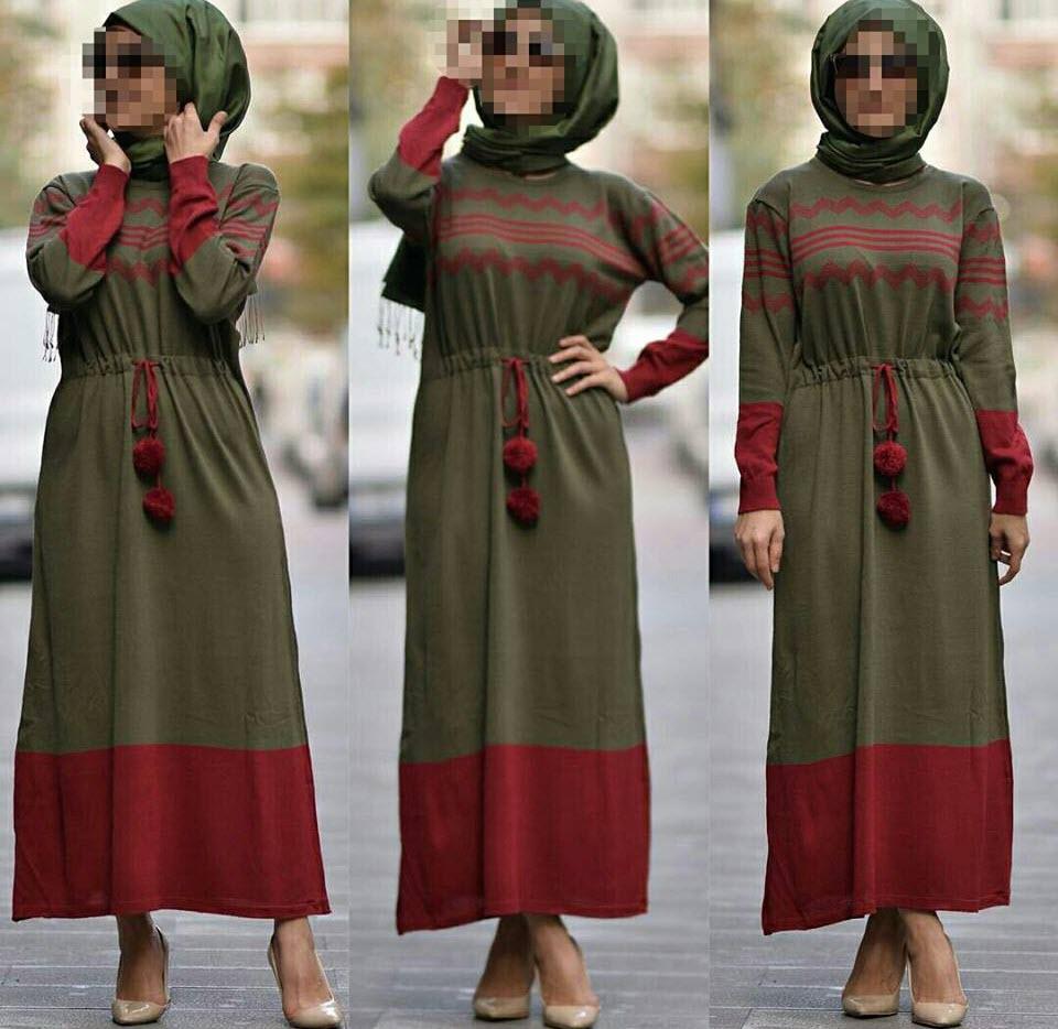 بالصور موديلات حجابات تركية , الحجاب الشرعي وتكمليه باحدث الحجابات التركيه 2039 10