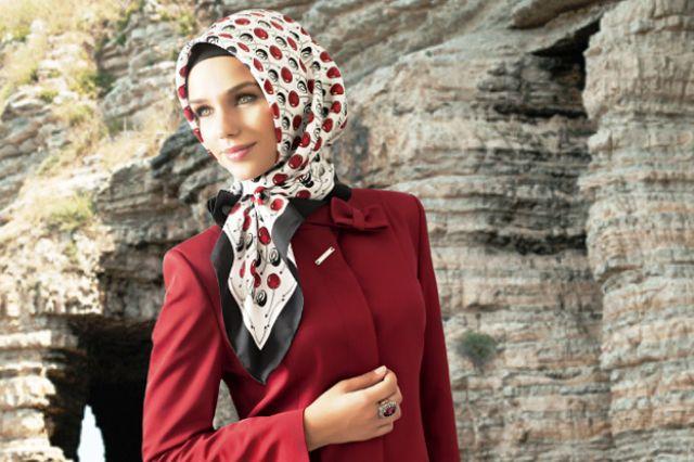 بالصور موديلات حجابات تركية , الحجاب الشرعي وتكمليه باحدث الحجابات التركيه 2039 12