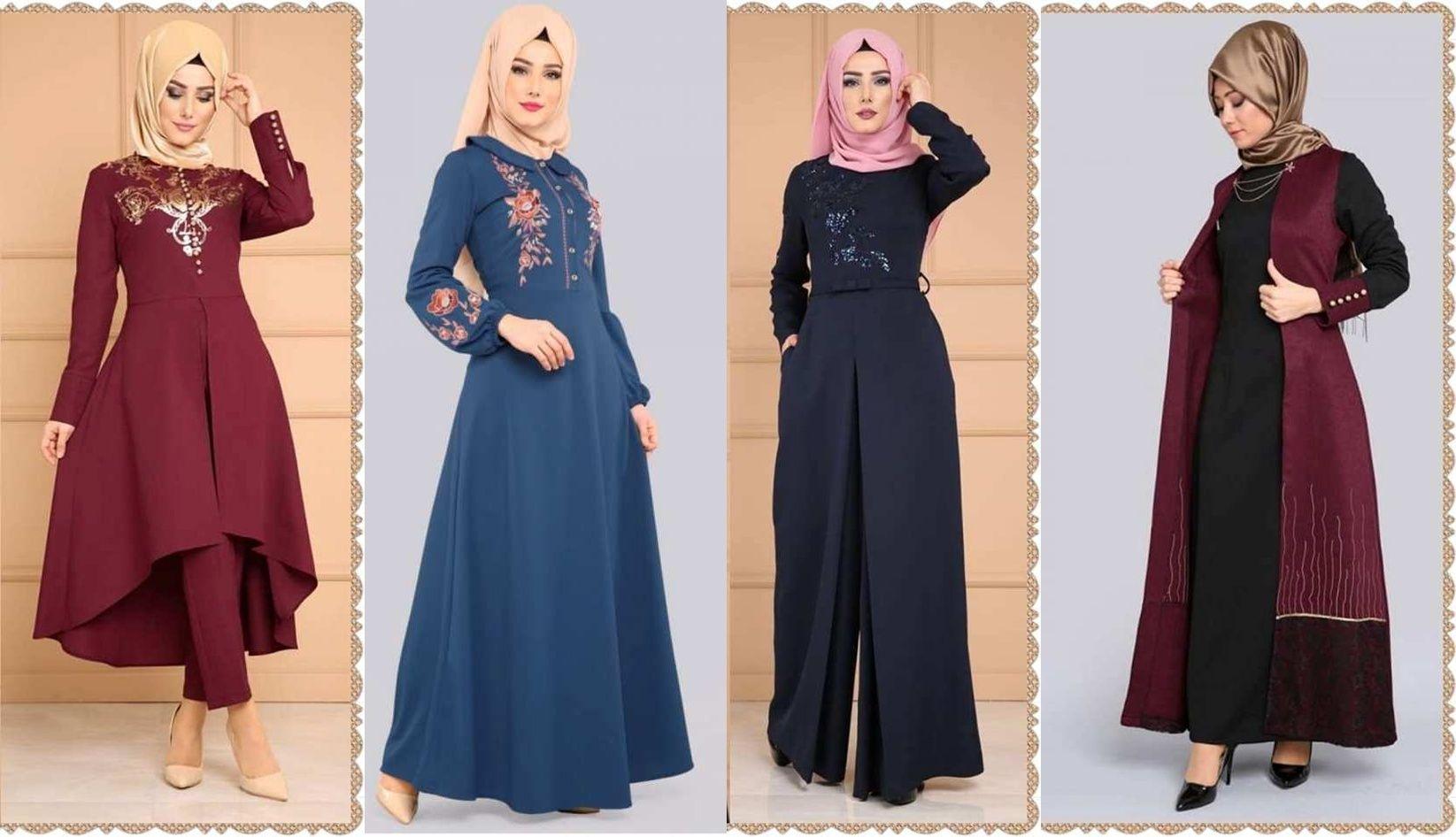 بالصور موديلات حجابات تركية , الحجاب الشرعي وتكمليه باحدث الحجابات التركيه 2039 2