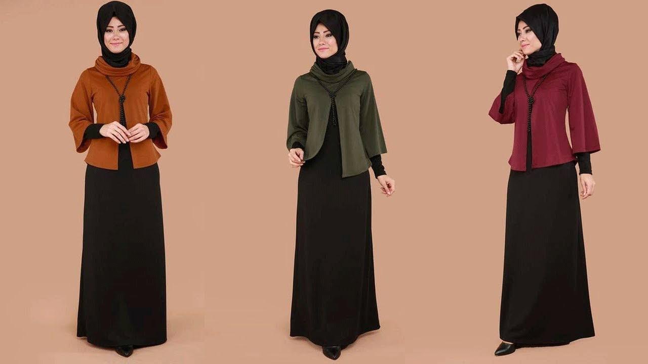 بالصور موديلات حجابات تركية , الحجاب الشرعي وتكمليه باحدث الحجابات التركيه 2039 4