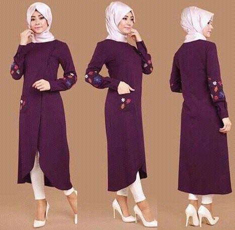بالصور موديلات حجابات تركية , الحجاب الشرعي وتكمليه باحدث الحجابات التركيه 2039 8