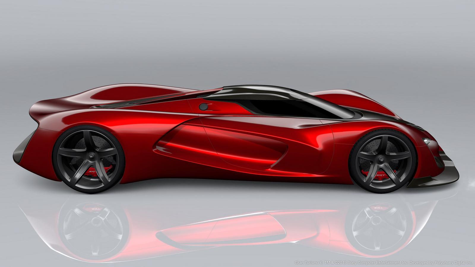 بالصور احدث صور سيارات , التكنولوجيا والتغير في عالم السيارات 2041 4