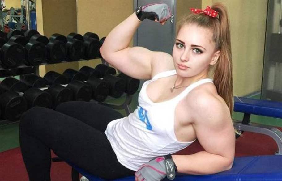 بالصور اجسام بنات ولا في الاحلام , اغرب اجسام للنساء تغير من انوثتهم 2085 6
