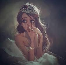 بالصور رمزيات عروس حزينة , الحزن ليس للعروس 11281 7