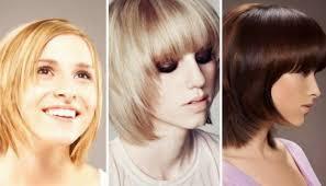 بالصور طريقة عمل تسريحات للشعر الخفيف بالصور , احضري ان كان شعرك خفيف 11287 3