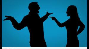 صور الكلام بين الزوجين , الكلام بعد الزفاف