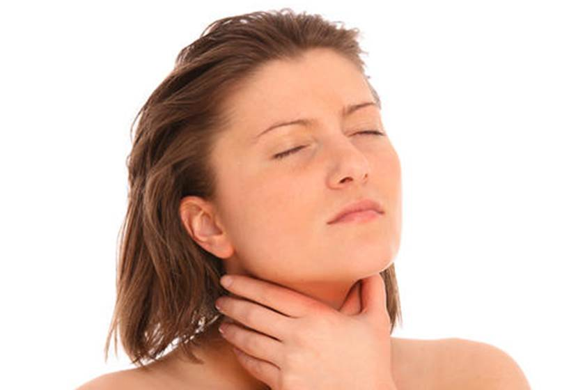 بالصور الغدد الليمفاوية بالصور , معرفه اعراض الغدد الليمفاوية 11286 10