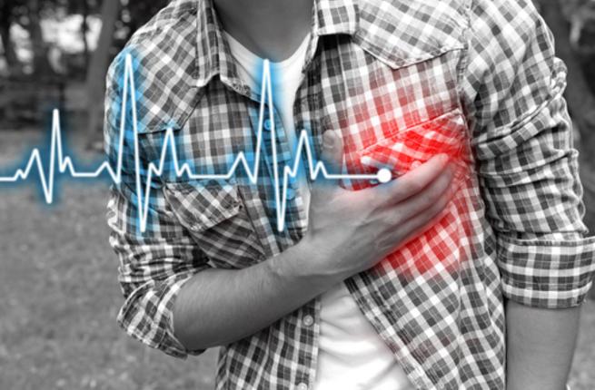 صور ارتفاع نبضات القلب , تعرف علي زياده ضربات القلب
