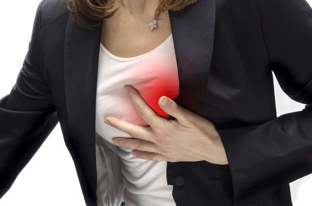 بالصور ارتفاع نبضات القلب , تعرف علي زياده ضربات القلب 11378 5