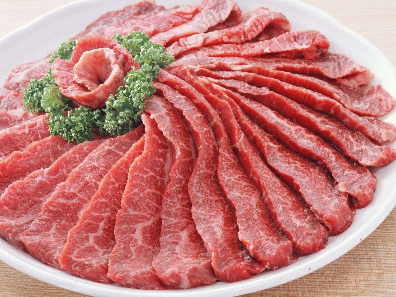 صور انواع اللحوم الحمراء , تعرف على انواع اللحوم بالتفصيل