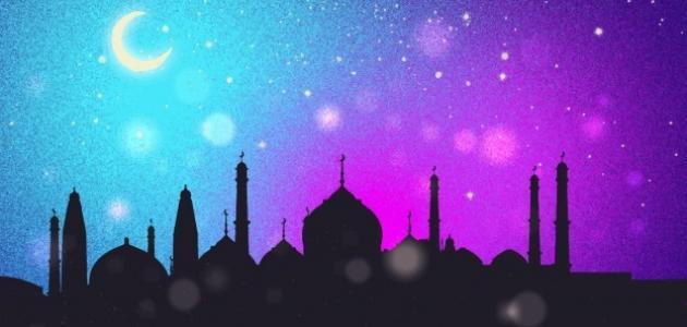صور صلاة التهجد في رمضان , تعريف صلاة التهجد فى رمضان