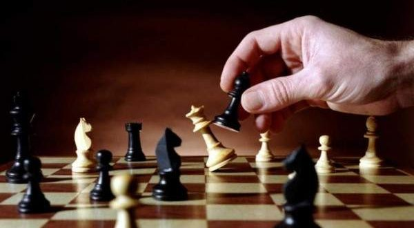 بالصور كيف تلعب الشطرنج , طريقه لعب الشطرنج 65 2 600x330