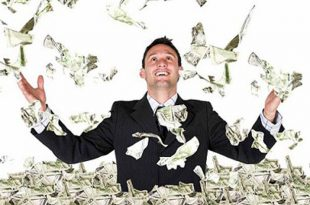 صور كيف تصبح مليونير , خطوات ان تصبح مليونير