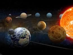 بالصور صورا فضائية لكواكب المجموعة الشمسية , معلومات عن المجموعة الشمسية 11282 3