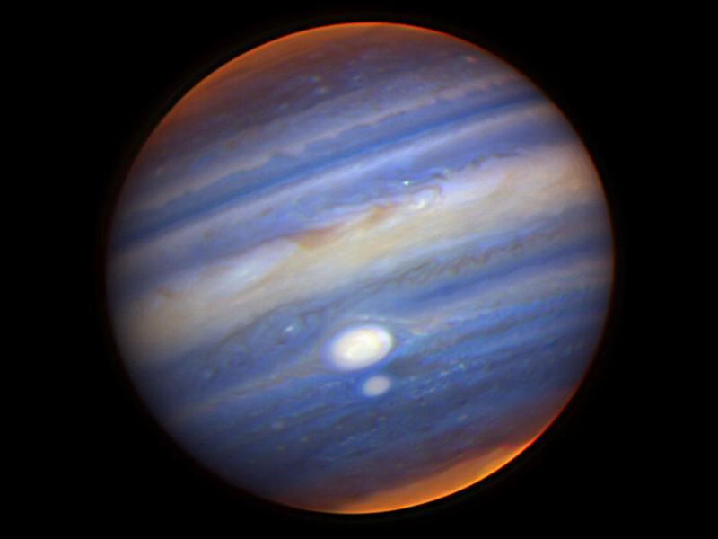 بالصور صورا فضائية لكواكب المجموعة الشمسية , معلومات عن المجموعة الشمسية 11282 4