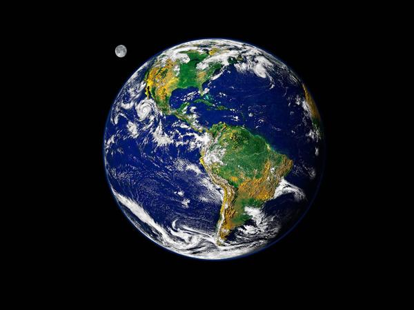 بالصور صورا فضائية لكواكب المجموعة الشمسية , معلومات عن المجموعة الشمسية 11282 7