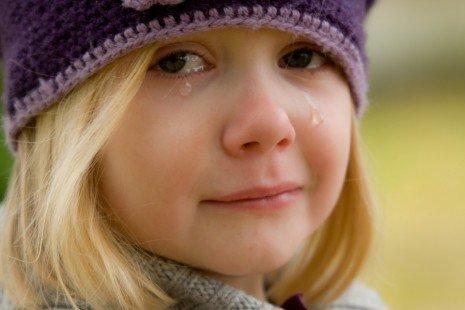بالصور صور اطفال تبكي , بكاء الاطفال وجع اخر 11367 3
