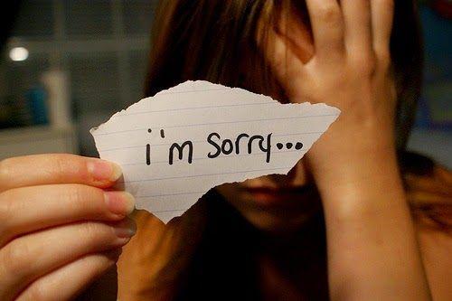 بالصور رسالة اعتذار وتسامح , كيفية الاعتزار والتسامح 11388 2