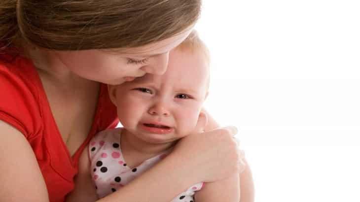 بالصور صراخ الطفل اثناء النوم , تعرف علي سبب صراخ طفلك 11404 10
