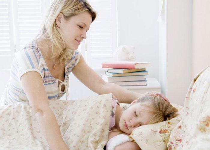 بالصور صراخ الطفل اثناء النوم , تعرف علي سبب صراخ طفلك 11404 5