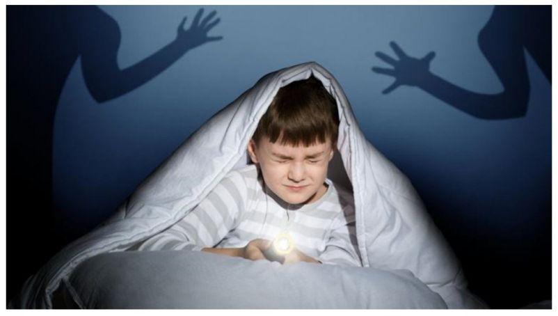 بالصور صراخ الطفل اثناء النوم , تعرف علي سبب صراخ طفلك 11404 9