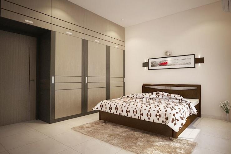 بالصور غرف نوم باللون الاسود والفضي , اللون المفضل في غرف النوم 11416 5