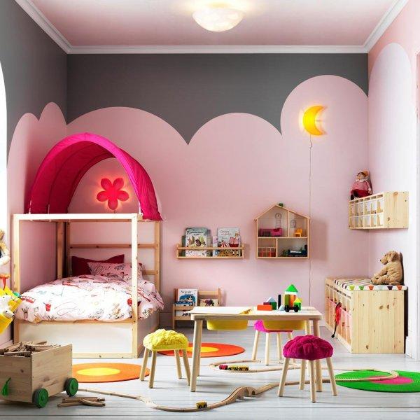 بالصور اشكال دهانات غرف اطفال , الدهان المحدد للنوع 11422 1