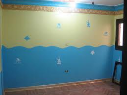 بالصور اشكال دهانات غرف اطفال , الدهان المحدد للنوع 11422 11