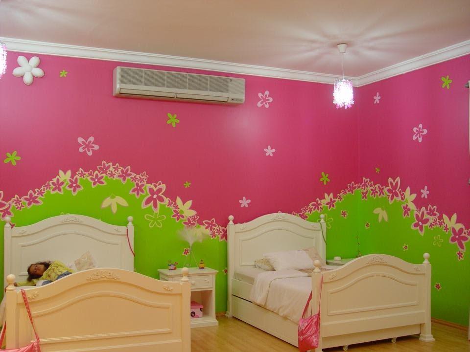 بالصور اشكال دهانات غرف اطفال , الدهان المحدد للنوع 11422 3